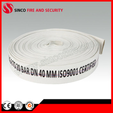 Fire Fighting Equipment Fire Hose PVC Pipe