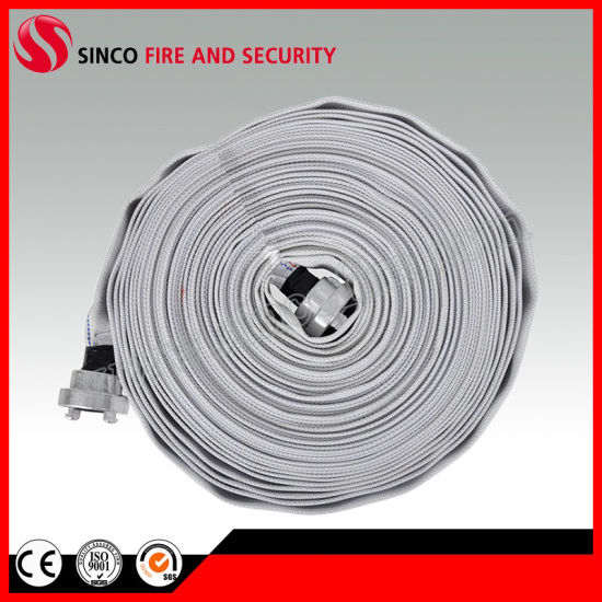 2 Inch PVC Fire Hose with Storz Coupling