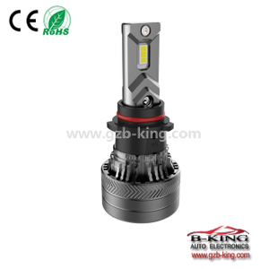 compact globle PSX26 9-32V car LED Headlight Bulb