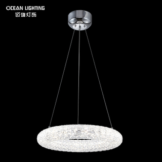 Modern Round Decorating Lights Home Decor Luxury Lighting Decorative Chandelier