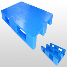 1200*800*160 mm 3 runners closed deck plastic pallet