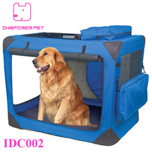 Folding Pet Soft Crate