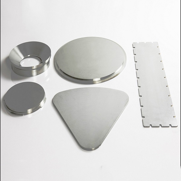 Tungsten Customized Parts