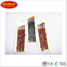 2016 new wholesale professional painting brush