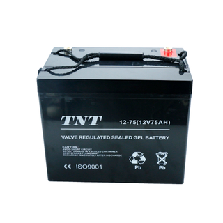 12V75AH Middle Series Battery