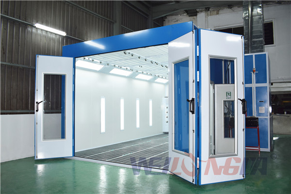 paint booth for sale