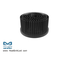 GooLED-16080 Pin Fin Heat Sink Φ160mm