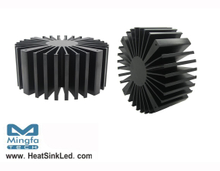 SimpoLED-CRE-16050 for Cree Modular Passive LED Cooler Φ160mm