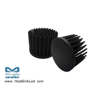 GooLED-ADU-11080 Pin Fin LED Heat Sink Φ110mm for Adura