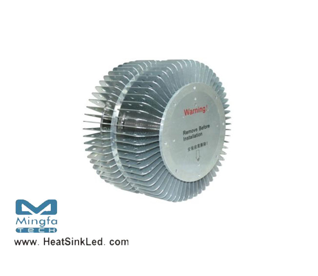 HibayLED-NIC-230130 Modular vacuum phase-transition LED Heat Sink (Passive) Φ230mm