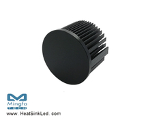 xLED-ADU-7050 Pin Fin LED Heat Sink Φ70mm for Adura