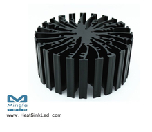 EtraLED-11080 Modular Passive LED Star Heat Sink Φ110mm