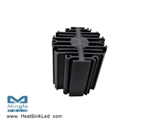 eLED-7020 Modular Passive LED Star Heat Sink Φ70mm