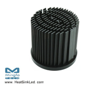 xLED-SEO-7050 Pin Fin LED Heat Sink Φ70mm for Seoul