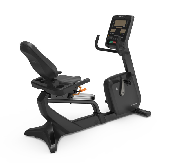 SH-B9618R-Recumbent exercise bike