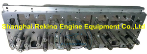 4004086 Cylinder head assembly for Cummins QSM11 engine parts