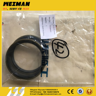 sdlg Oil seal 4043000055 SEALING RING 80*95*8 for LG956L Wheel Loader Spare Parts