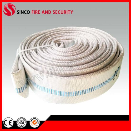 Rubber/PVC/EPDM Fire Hose Material for Fire Hose