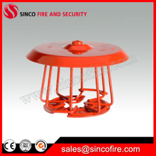 Fire Sprinkler Guard Intermediate Level with Water Shield