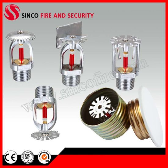 Fire Sprinkler with Cheap Price for Fire Sprinkler System