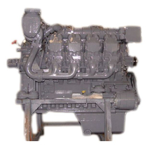 Deutz BF8M1015C diesel engine for construction machinery