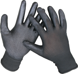 WATER PROOF PU GLOVES