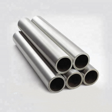 Ground Polished Tungsten Tube