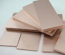 Tungsten Copper Alloy Plates