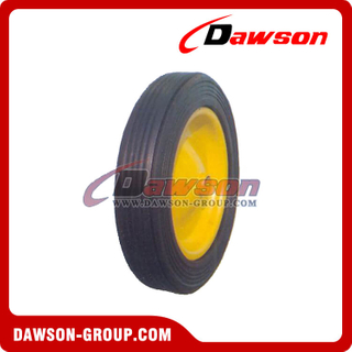 DSSR1306 Rubber Wheels, proveedores de China Manufacturers