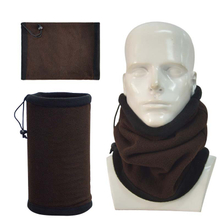 Outdoor Research tube Neck Gaiter Men's Fleece Neck Warmer