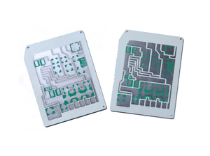 Heave copper PCB