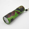 9 LED Flashlight with Water-Transfer Printing