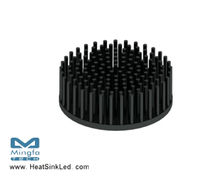 GooLED-NIC-8650 Pin Fin Heat Sink Φ86.5mm for Nichia