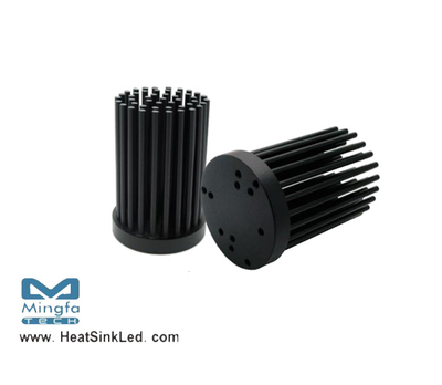 GooLED-NIC-4868 Pin Fin Heat Sink Φ48mm for Nichia