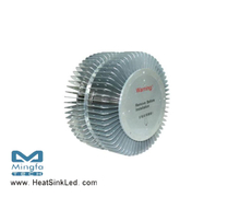 HibayLED-CIT-230130 Citizen Modular vacuum phase-transition LED Heat Sink (Passive) Φ230mm