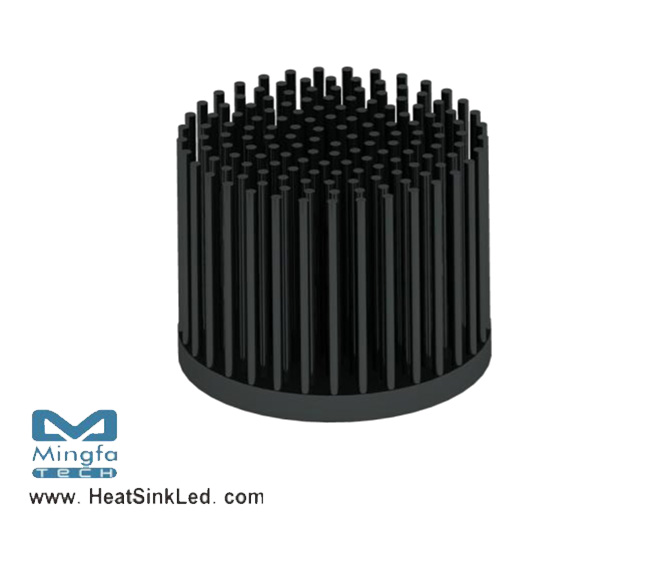 GooLED-CIT-8665 Pin Fin Heat Sink Φ86.5mm for Citizen