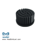 xLED-CIT-6030 Pin Fin Heat Sink Φ60mm for Citizen