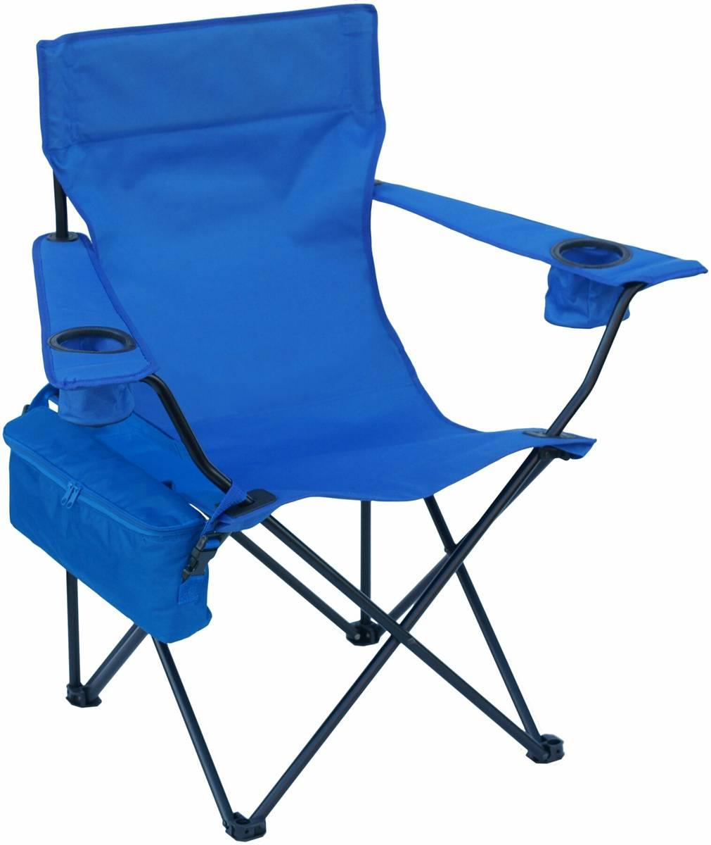 American Flag Camping Chair