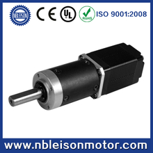 Nema 8 Geared Stepper Motor