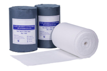 Medical Supplies Absorbent Cotton Gauze Rolls Non Sterile