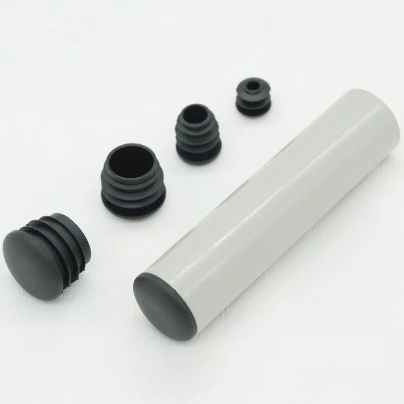 plastic round plugs