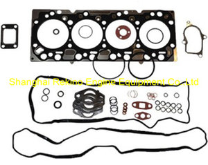 4955356 Upper gasket set QSB4.5 ISDE4 Cummins engine parts
