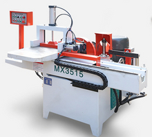 Semi-auto Finger joint tenon making machine
