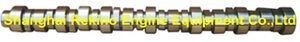 4022823 Camshaft for Cummins QSM11 engine parts