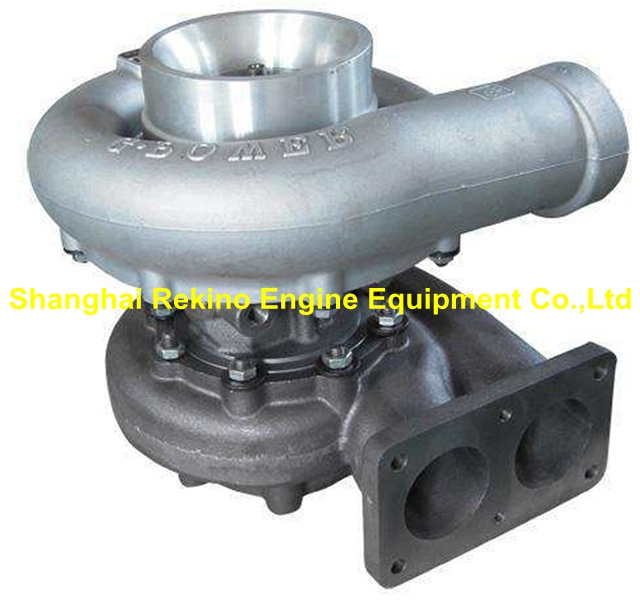 616041220000 J130B/01-02 Weichai 6160 Turbocharger