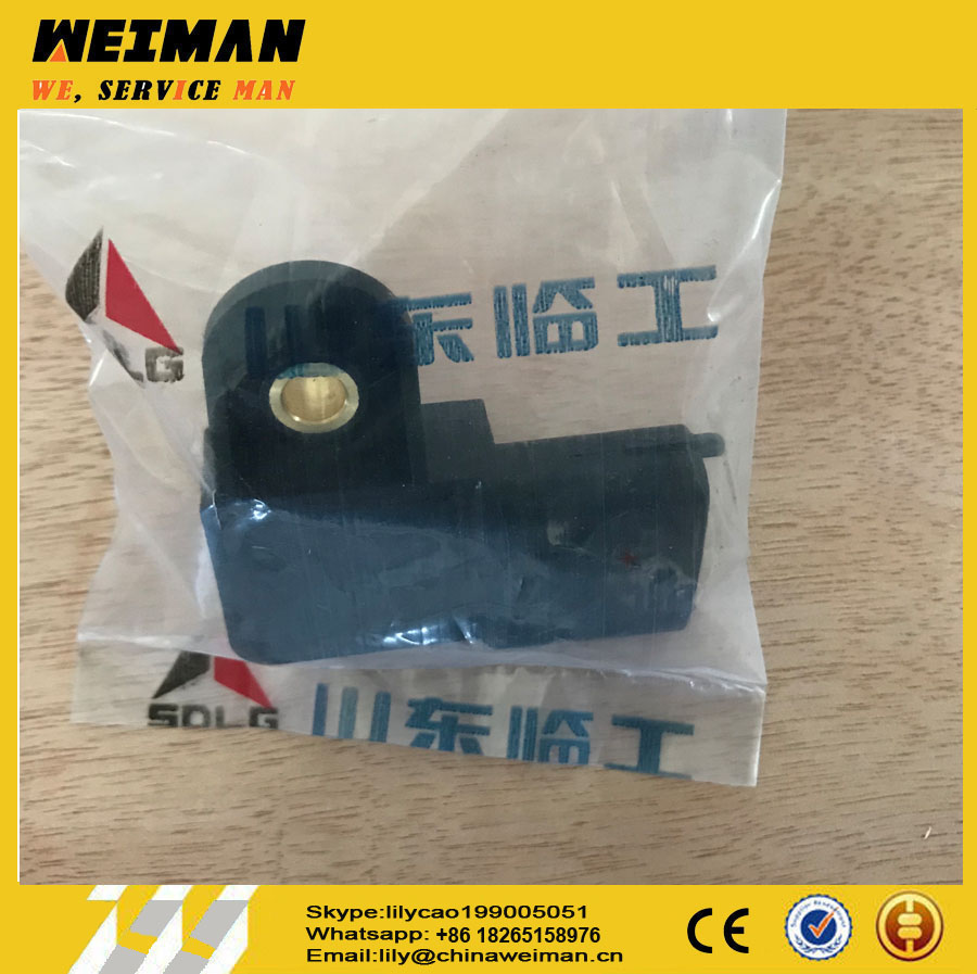 sdlg Genuine LG956L Wheel Loader parts Pressure Sensor 4110001007009