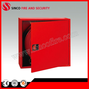 Fire Hose Reel with Cabinet