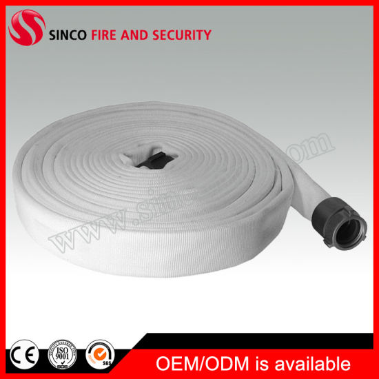 Canvas Fire Fighting Hose Pipe