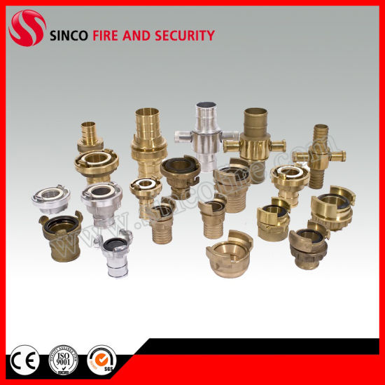 2 Inch Fire Hose Nozzle for Sale