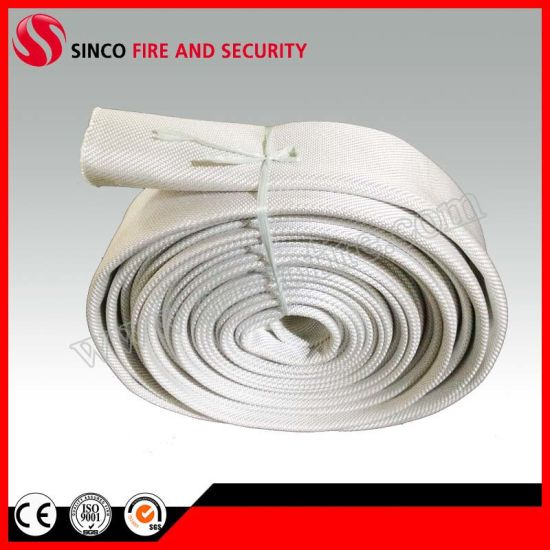 PVC Mixed Rubber Fire Hose, Canvas Fire Hose, Fire Fighting Hose